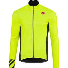 Castelli Pro Fit Light - Veste Homme - jaune